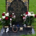 Memorial Headstone 05
