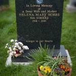 Memorial Headstone 01