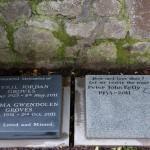 Memorial Headstone 10