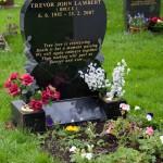 Memorial Headstone 12