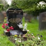 Memorial Headstone 13