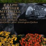 Memorial Headstone 14