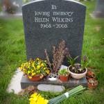 Memorial Headstone 02