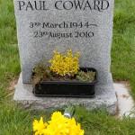 Memorial Headstone 03