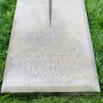 Memorial Headstone 04