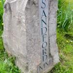 Sandford Millennium Stone