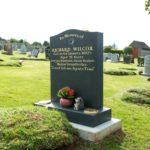 Monumental Headstone 001
