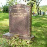 Monumental Headstone 010