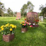 Monumental Headstone 008